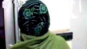Video : भिवानी में दलित महिला ने लगाया रेप का आरोप