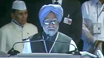 Video : We want peace with Pak, but they must not jeopardise process: PM