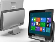 Asus unveils the Transformer AiO PC featuring a detachable tablet