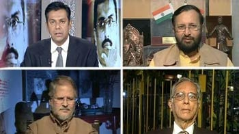 Video : Shinde's irresponsible comment or Congress' political strategy?
