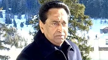 Video : The India growth story is back: Kamal Nath