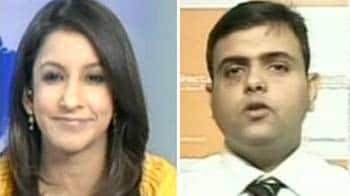 Video : L&T order flow better than expected: ICICI Securities