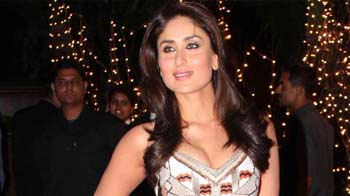 Video : Kareena to shed extra flab for her next film