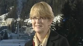 Video : Global food crisis: 30% of harvest across the world is lost, says Ann Tutwiler