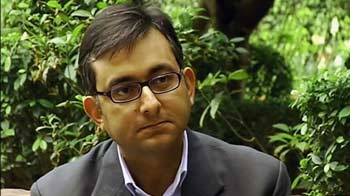 Video : Just Books: Rahul Pandita on 'Our Moon Has Blood Clots'