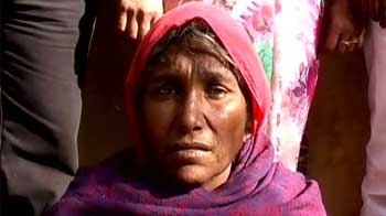 Video : Woman in Rajasthan allegedly sold 11-year-old daughter for Rs. 6 lakh