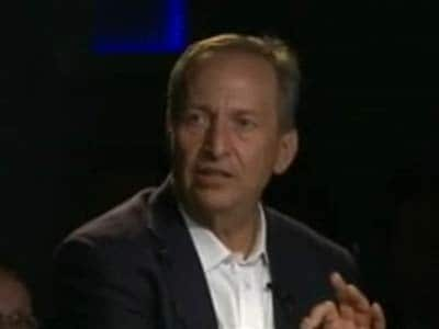 Video : Larry Summers on what US economy urgently needs