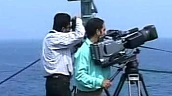 Video : NDTV witnesses history being made at missile launch