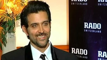 Kristen's compliment brightened my mood: Hrithik
