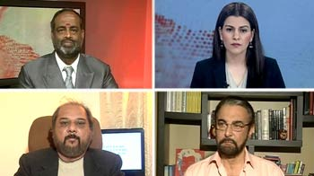 Video : Is the state too weak to stand up to 'cultural terrorism'?