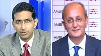 Video : Hopes from Budget very high: Ambit Capital