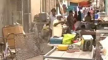 Video : A month after communal riots, Dhule residents struggle to cope