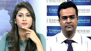 Video : Betting on Tata Steel, Cipla, YES Bank: Edelweiss