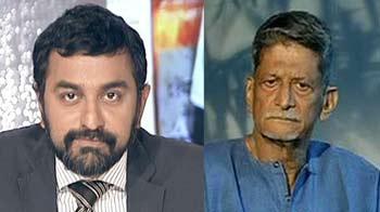 Video : Votebank politics behind Bengal's snub to Salman Rushdie?
