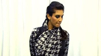 Video : Corporate look with a <i>desi</i> twist