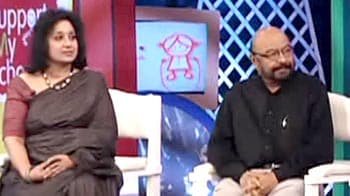 Video : Govind Nihalani, Priya Dutt extend support for our campaign