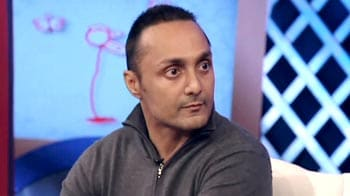 Video : Libraries, playgrounds as important as classrooms: Rahul Bose