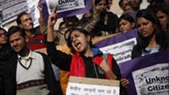 Video : President Pranab Mukherjee signs ordinance on sexual assault