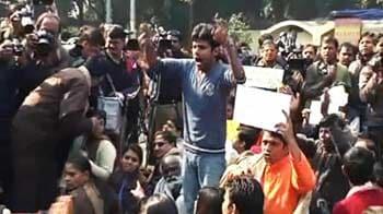 Video : यौन अपराध अध्यादेश : महिला संगठन करेंगे विरोध प्रदर्शन