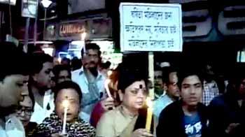 Video : कोलकाता रेप मामले में अब तक न्याय नहीं