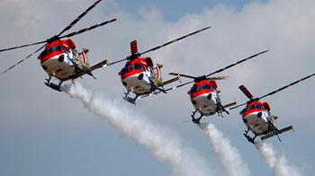 Video : Aero India 2013: Big business and a celebration of aviation, past and present