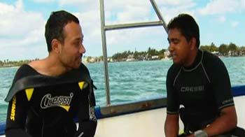 Video : Ten things to do in Mauritius