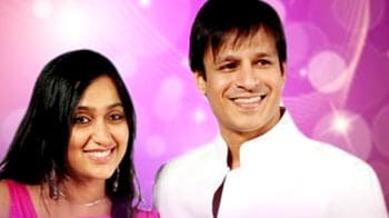 It's a boy for Vivek Oberoi