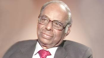 Video : 5 per cent growth forecast disappointing: Rangarajan