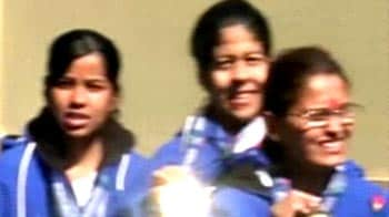 Video : Meet India's Special Winter Olympic team