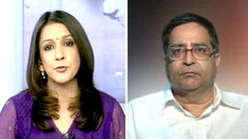 Video : GDP estimate based on data available till December: T.C.A. Anant