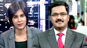 Video : Financing challenges for realty in 2013