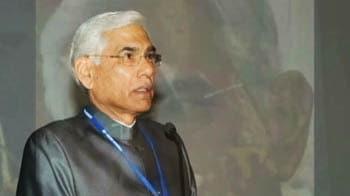 Videos : लक्ष्मण रेखा न लांघें संवैधानिक संस्थाएं : तिवारी