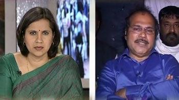 Video : Will the Congress sack Adhir Chowdhury?