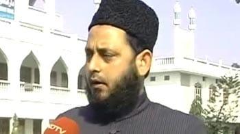 Videos : अफजल की फांसी : खालिद रशीद ने कहा, अदालती फैसले का विरोध नहीं