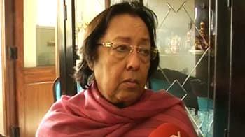 Videos : नजमा हेपतुल्ला को आज भी याद है वो दिन