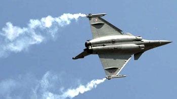 Video : Catch the stars of Aero India 2013