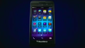 Video : Will BlackBerry make a comeback through its BlackBerry 10 line-up?