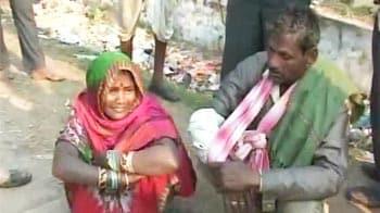 Video : Allahabad stampede: Youngest victim, 8, dies