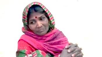 Video : इलाहाबाद में भगदड़ : आठ साल की मुस्कान की मौत