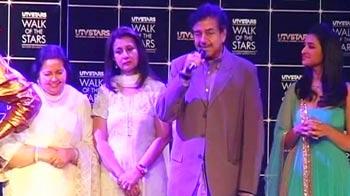 Video : Shatrughan Sinha's oopsie: Rani Chopra instead of Mukherji