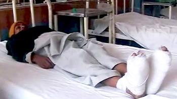 Video : जम्मू : इमाम ने बच्चे को प्रेस से जलाया