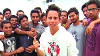 Videos : यूनिवर्सिटी क्रिकेट चैंपियनशिप : बेहद मजबूत है मुंबई टीम