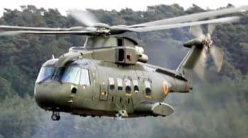 Video : Govt orders CBI probe into VIP chopper deal after arrest of head of Italian firm