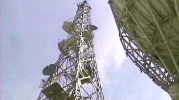 Video : 2G scam: audio tapes suggesting collusion sent anonymously to CBI