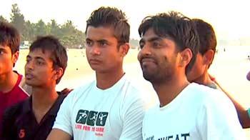 Videos : TUCC : मिलिए जौनपुर यूनिवर्सिटी के खिलाड़ियों से