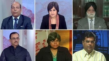 Video : 7 months, 7 mercy pleas rejected: Govt clearing backlog?