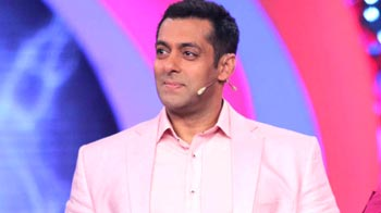 Video : Salman Khan all set to host his first award ceremony
