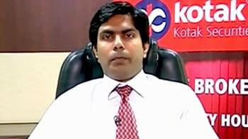 Video : Prefer SBI, Bank of Baroda among PSU banks: Kotak Securities