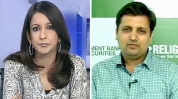 Video : Positive on Tata Motors: Religare Capital Markets