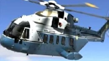 Video : VVIP chopper scam: India moves to cancel AgustaWestland deal